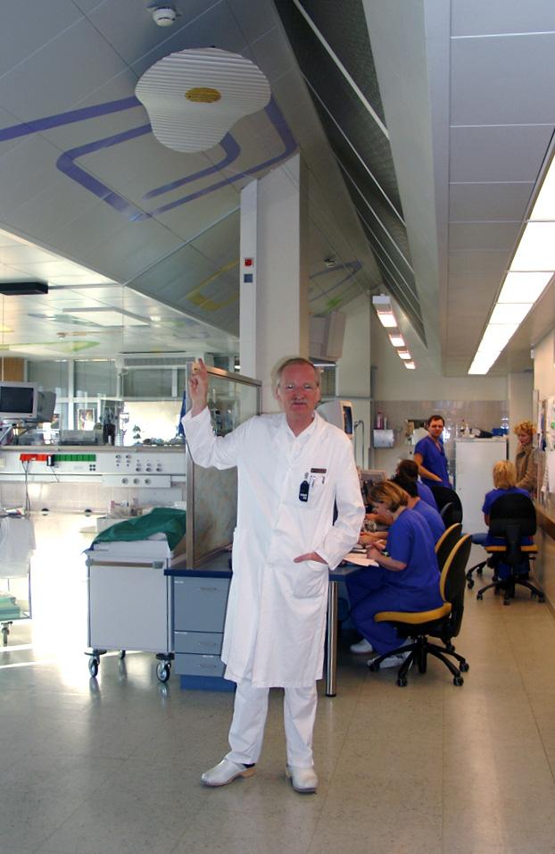 Krankenhaus Dr. Pauser
